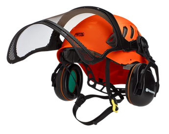 Husqvarna Arborist / Climber Technical Helmet | 578092301 | Buy 1 @superxpower.com