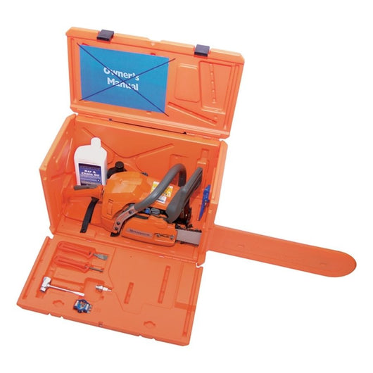 Husqvarna Chainsaw Case | Power Box | 100000107 | 576739001 | Buy 1 @ superXpower.com
