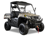 Hisun Sector 550 side by side UTV for sale @ Super X Power in Minnesota