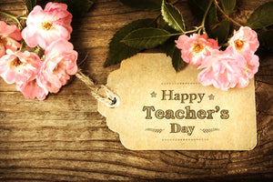 Cappadona Ranch Celebrates National Teacher Appreciation Day!