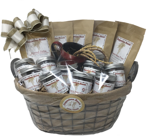 Make The Holidays Sweeter With Cappadona Ranch Gift Bags