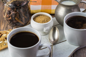 Brewing Your Own Delicious Texas Mesquite Bean Coffee