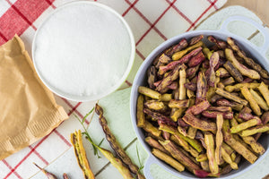 The Relationship Between Mesquite Bean Flour and Type 2 Diabetes
