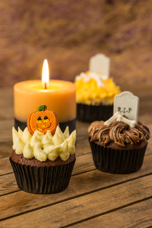 4 Spooky Recipes You Can Do at Home During the Halloween Weekend