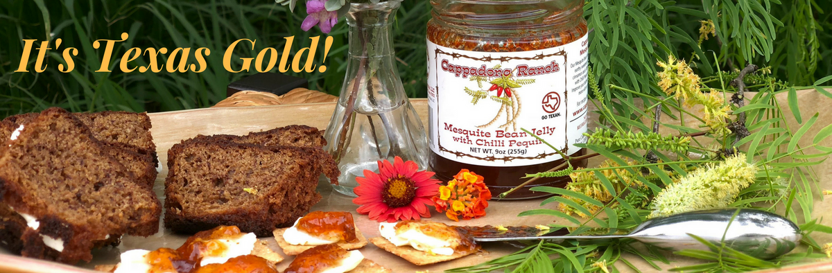 Gourmet Gift Made in Texas - Cappadona Ranch