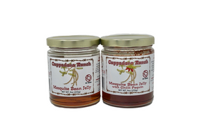 Cappadona Double Jelly Gift Bag - Cappadona Ranch: Mesquite Jelly