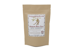Cappadona Ranch Mesquite Bean Flour - Cappadona Ranch: Mesquite Jelly