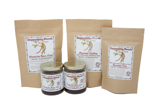 Caboodle Gift Bag - Cappadona Ranch: Mesquite Jelly