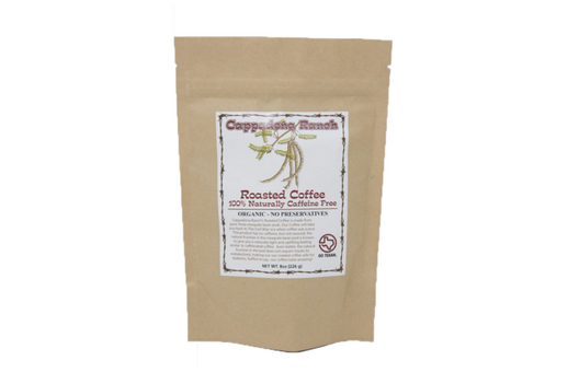 Cappadona Ranch Mesquite Roasted Coffee