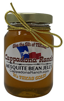 Cappadona Ranch Mesquite Bean Jelly 4oz