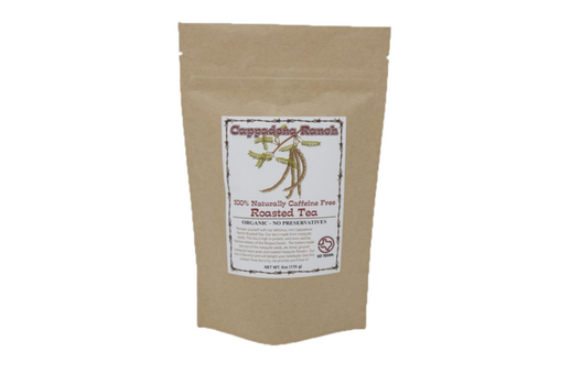Cappadona Ranch Roasted Mesquite Tea