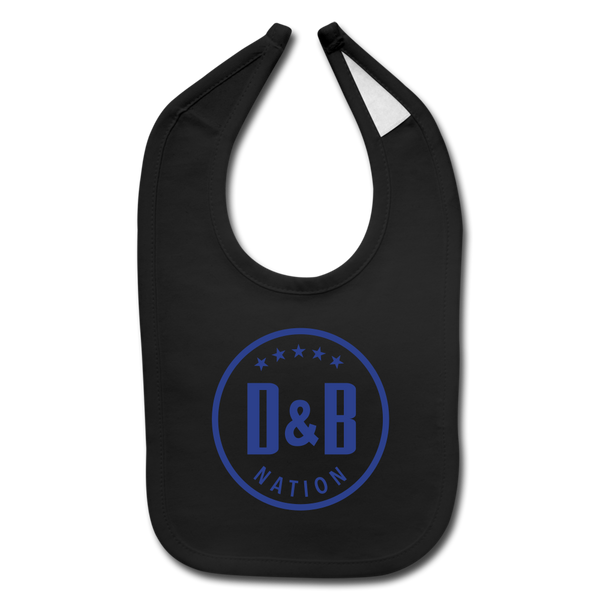D&B Nation (bib)