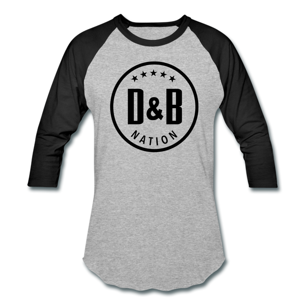 D&B Nation (baseball)