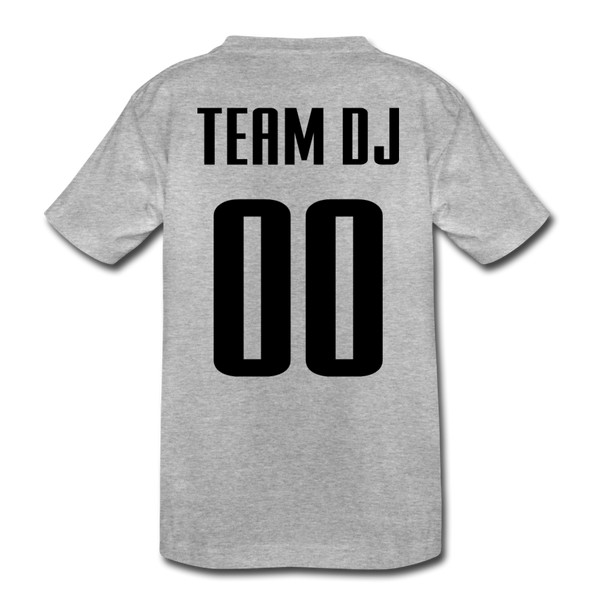 Team DJ (toddler)