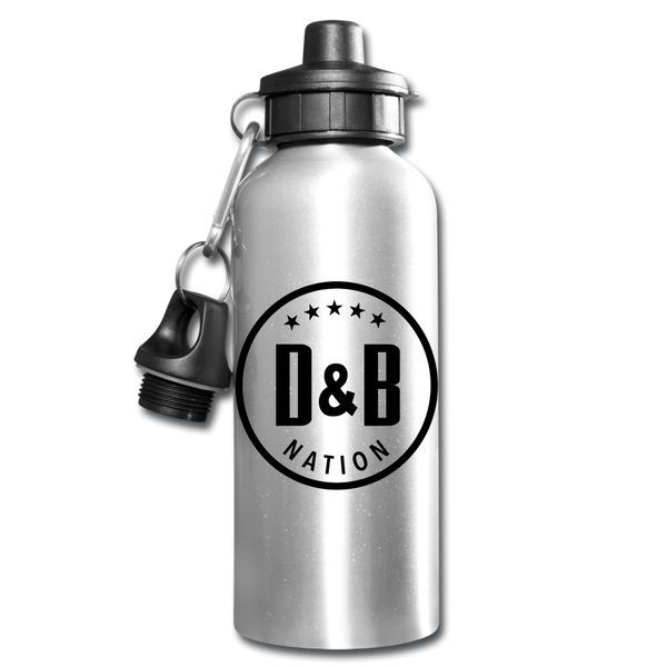 D&B Nation (water bottle)