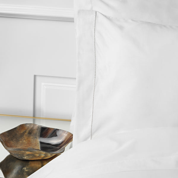 525TC Summer Light Percale Pillowcases