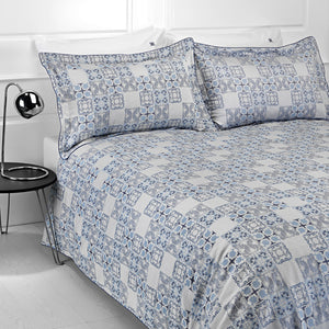 Queluz Duvet Cover