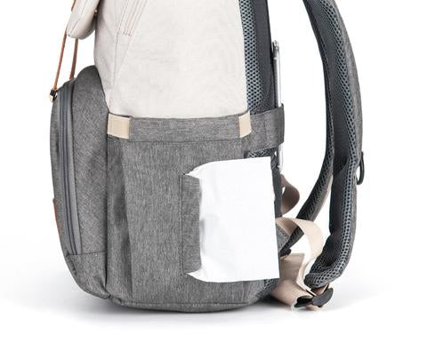 MUMMY NAPPY BACKPACK