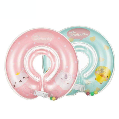 INFLATABLE NECK FLOAT RING - 50% OFF!