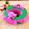 Image of BABY SEAT - CUTE ANIMAL DESIGN BABY SUPPORT SOFA CHAIR