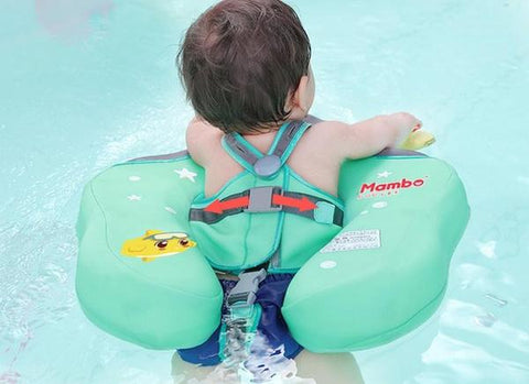 MAMBO BABY WATER FLOAT - SWIM TRAINER