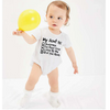 "Image of ""My Aunt All The Above"" Romper"