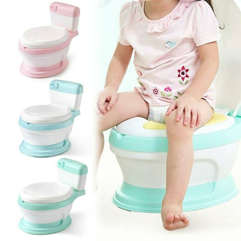 Baby Training Seat Toilet