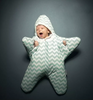 Image of Baby Starfish Sleeping Bag