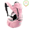 Image of All-In-One Baby Breathable Travel Carrier