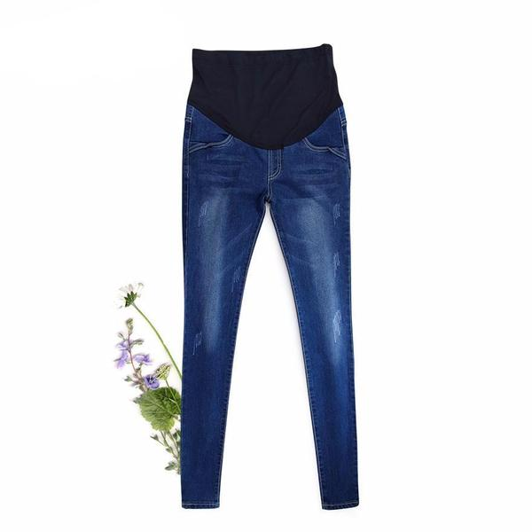 WHEAT & TURTLE MATERNITY JEANS