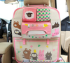 Image of BABY ORGANIZER FOR CAR