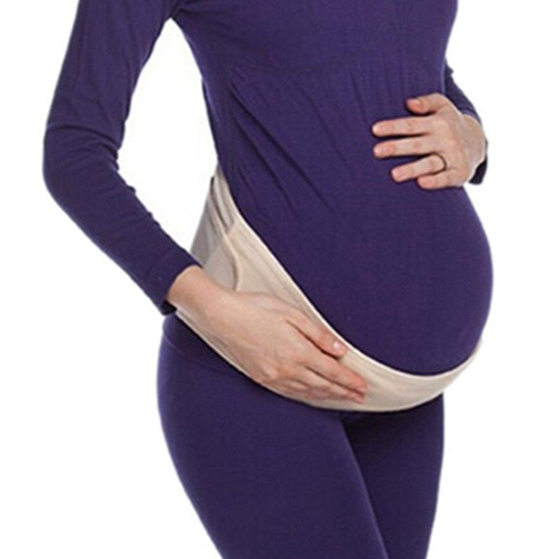 Pregnant woman support
