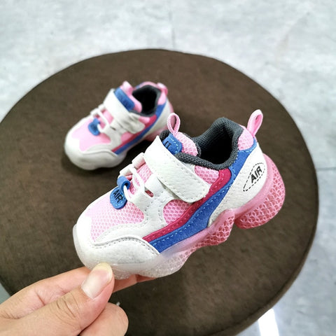Spring Baby Shoes