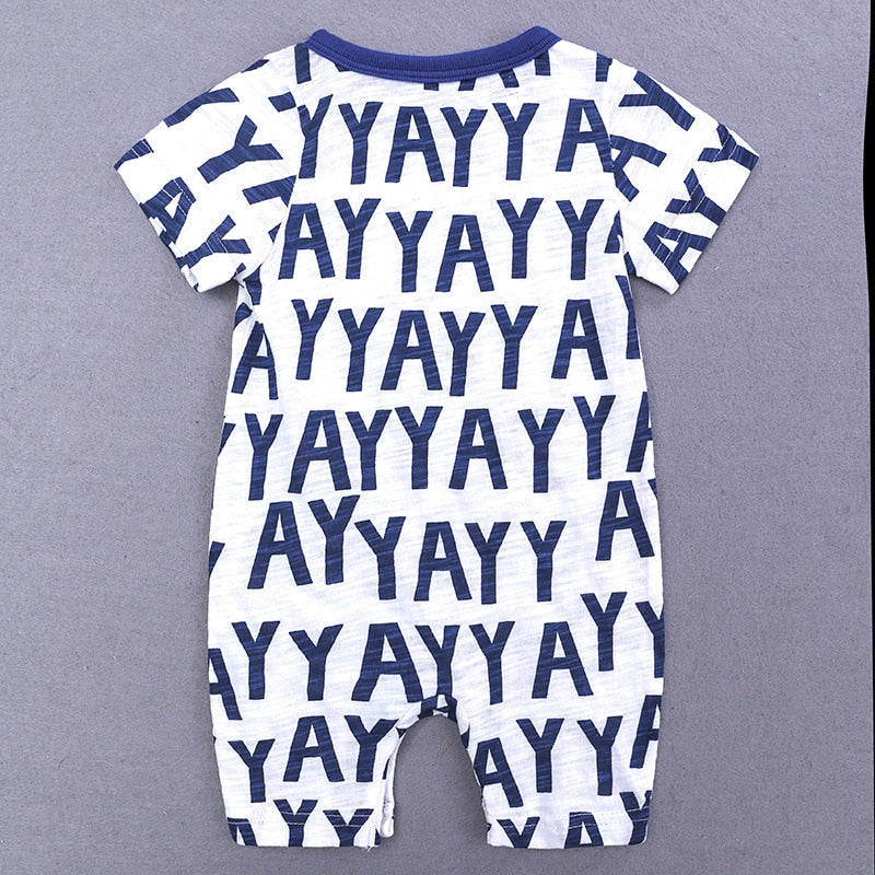 YAY Baby Romper
