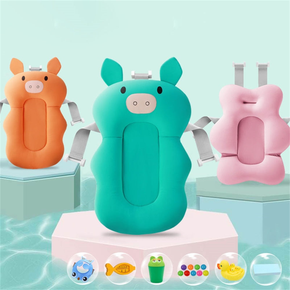 Fun Animal Shape Bathtub