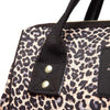 Image of Leopard Diaper Backpack