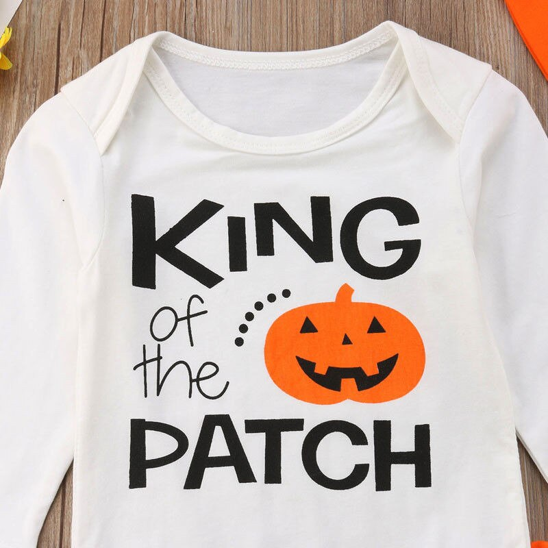 King Of The Patch Set