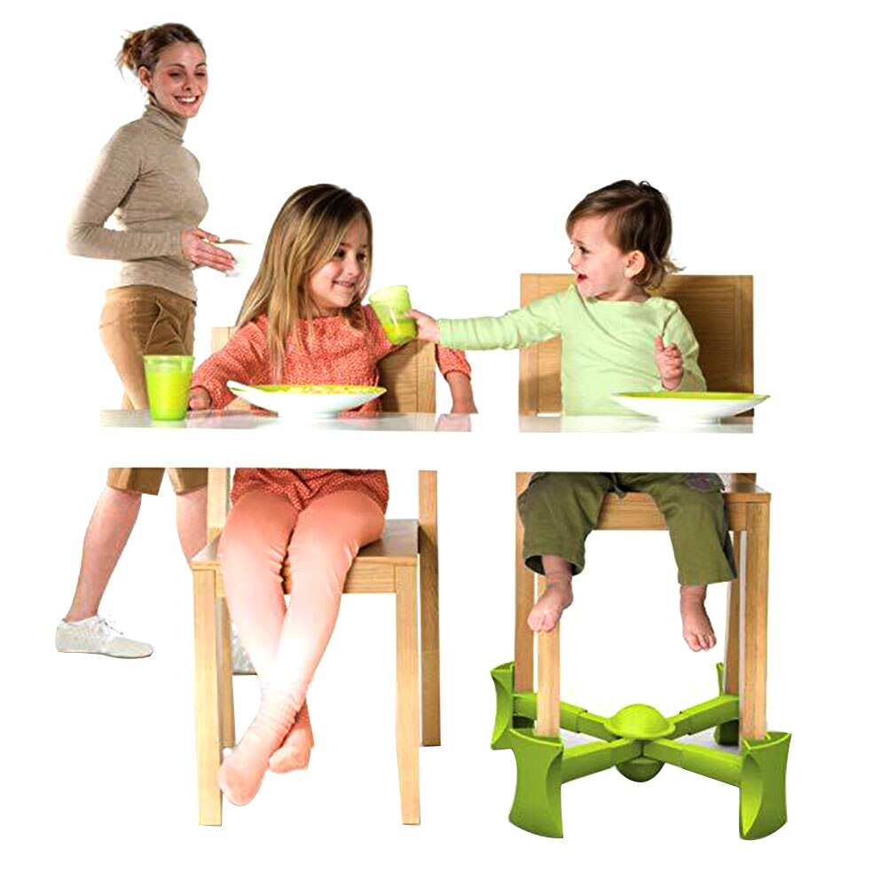 ChairBooster™ - The best chair booster for children
