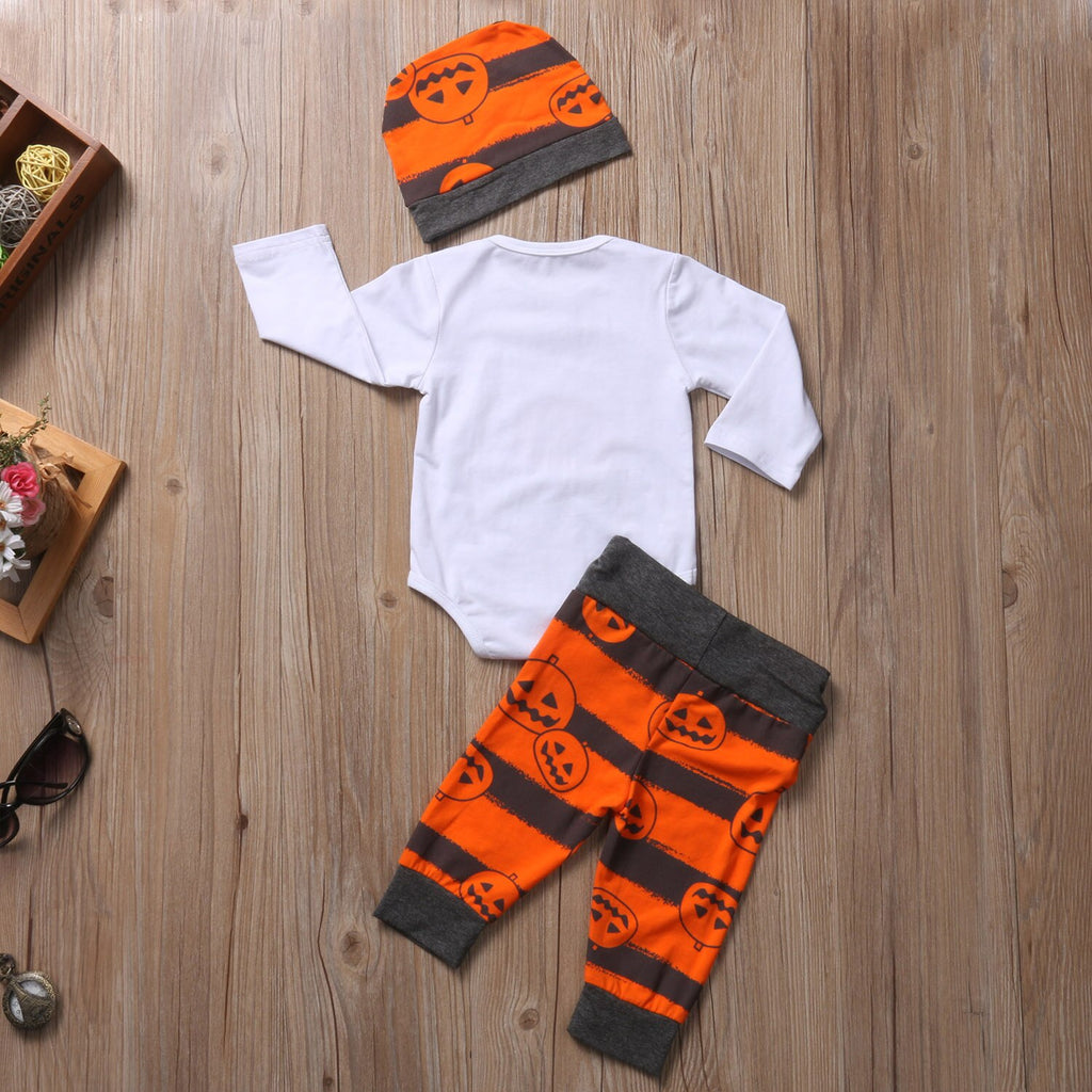 3Pcs Baby Boo Set