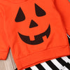 Image of 'Mr. Pumpkin' Hoody Outfit