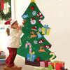 Image of DIY Felt Christmas Tree