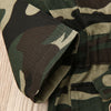 Image of Amelia Camouflage Jacket