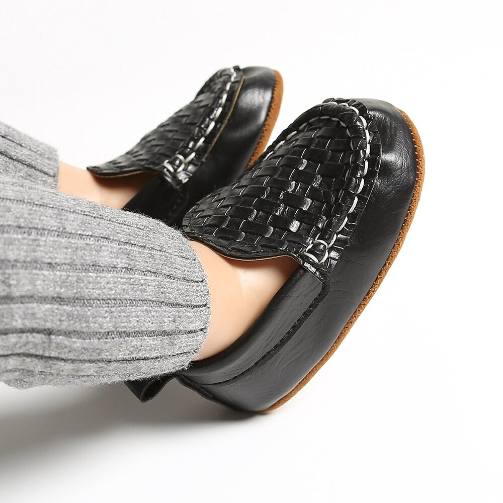 Frankie Casual Soft Sole Loafers