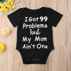 "Image of ""I got 99 problems "" Romper"