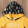 Image of 'Happy Camper' Summer Hoody Outfit