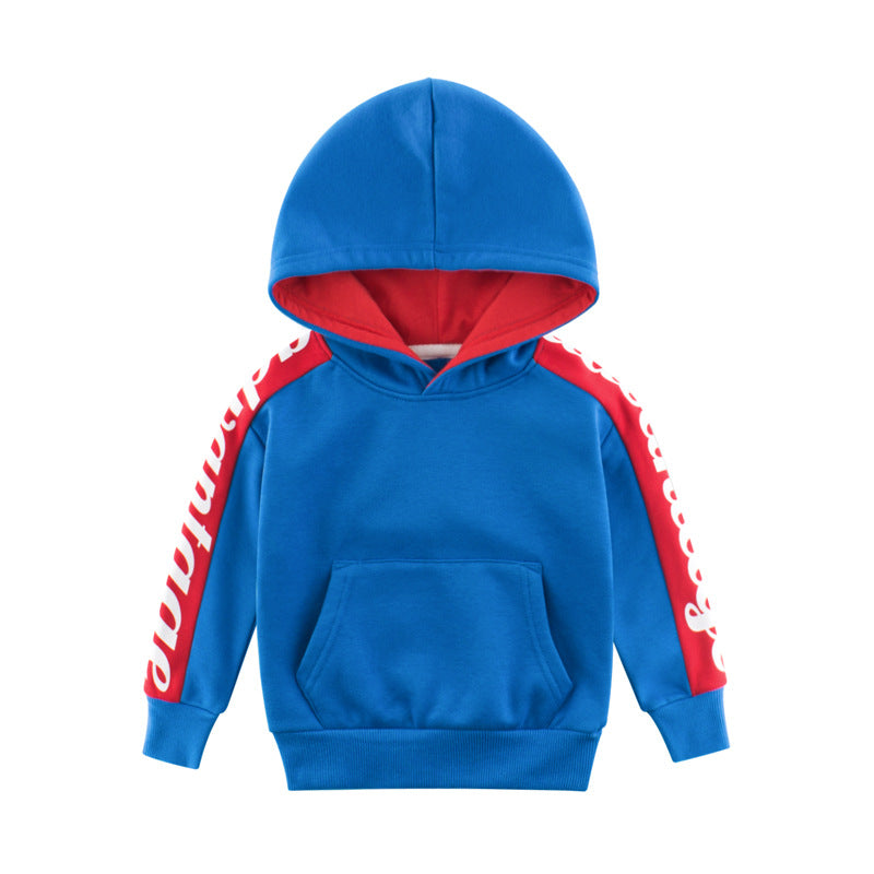 Baby Boy Hoodies