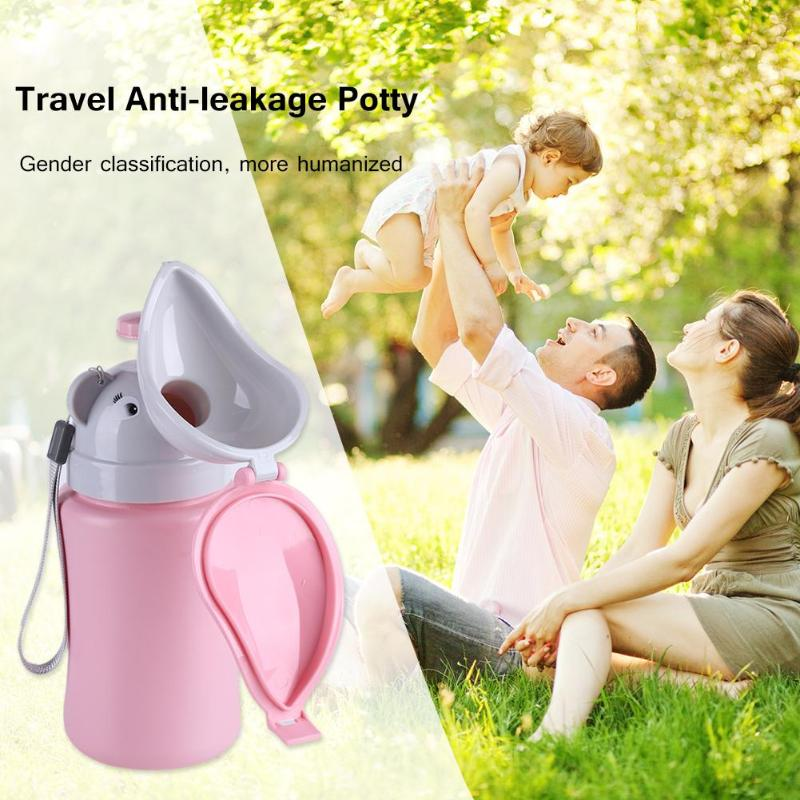 Portable Urinal for Kids