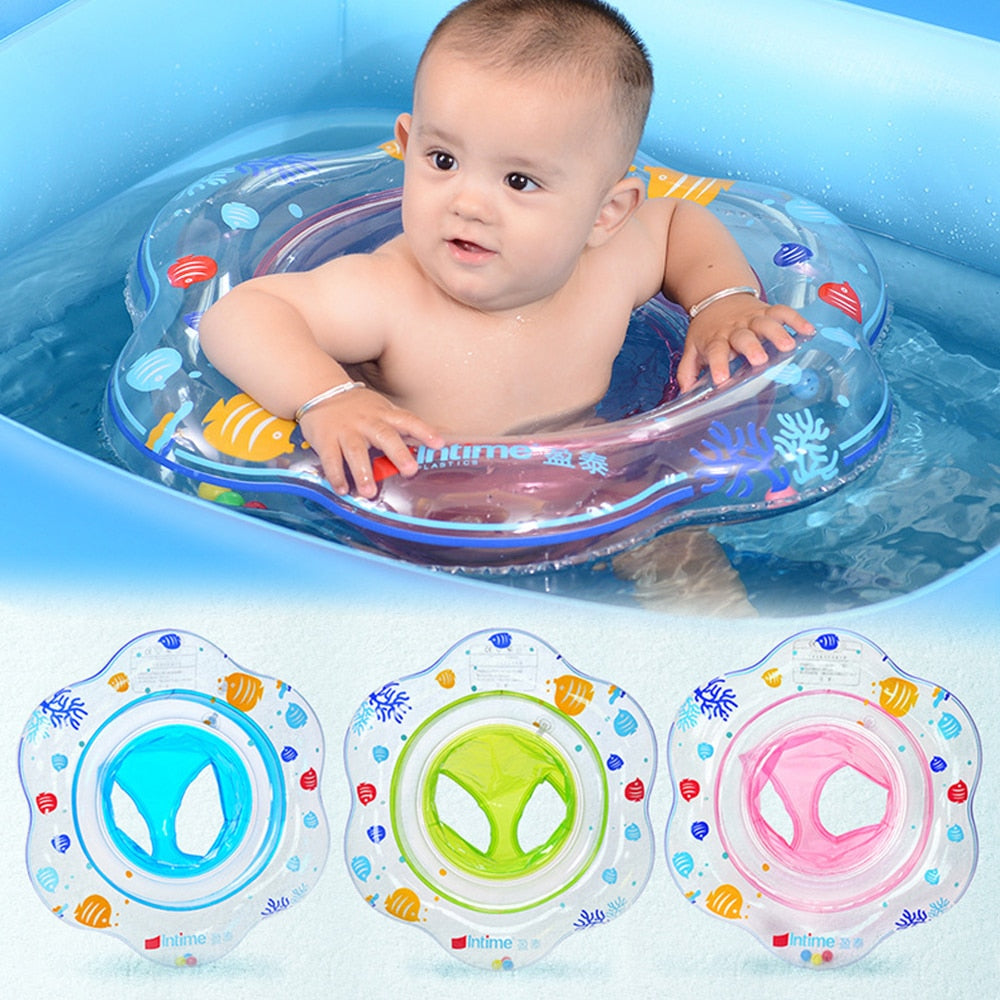 Baby Swim Float Seat Swimming Ring