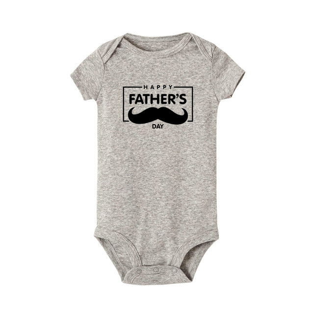Father's Day Romper