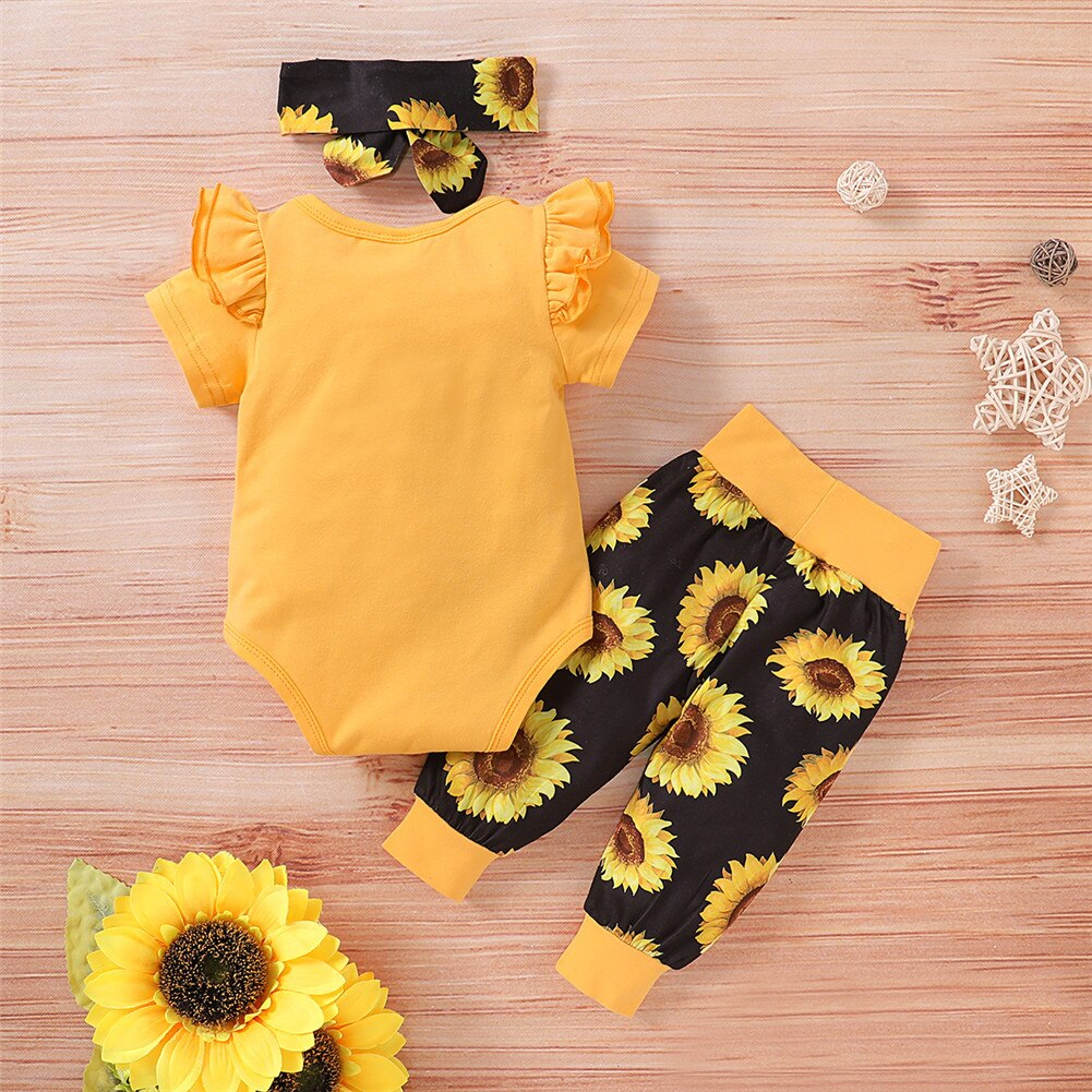 Alice Pants Set
